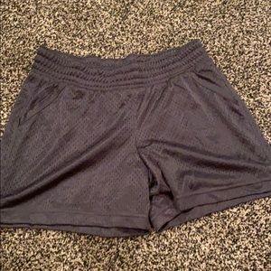 BCG athletic style shorts